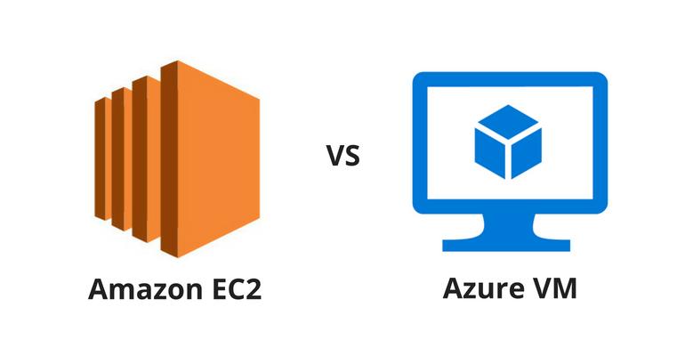 Comparamos el EC2 de Amazon y VM de Azure vea el resultado