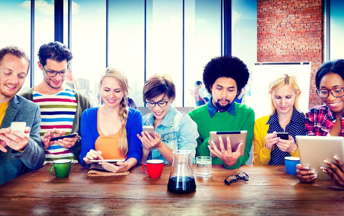 A transformação digital em seu aspecto mais humano