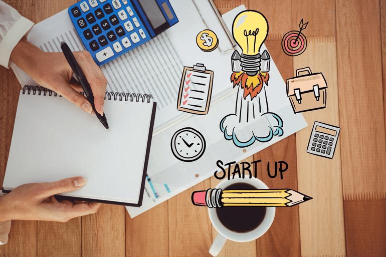 Por que corporações estão se juntando às startups