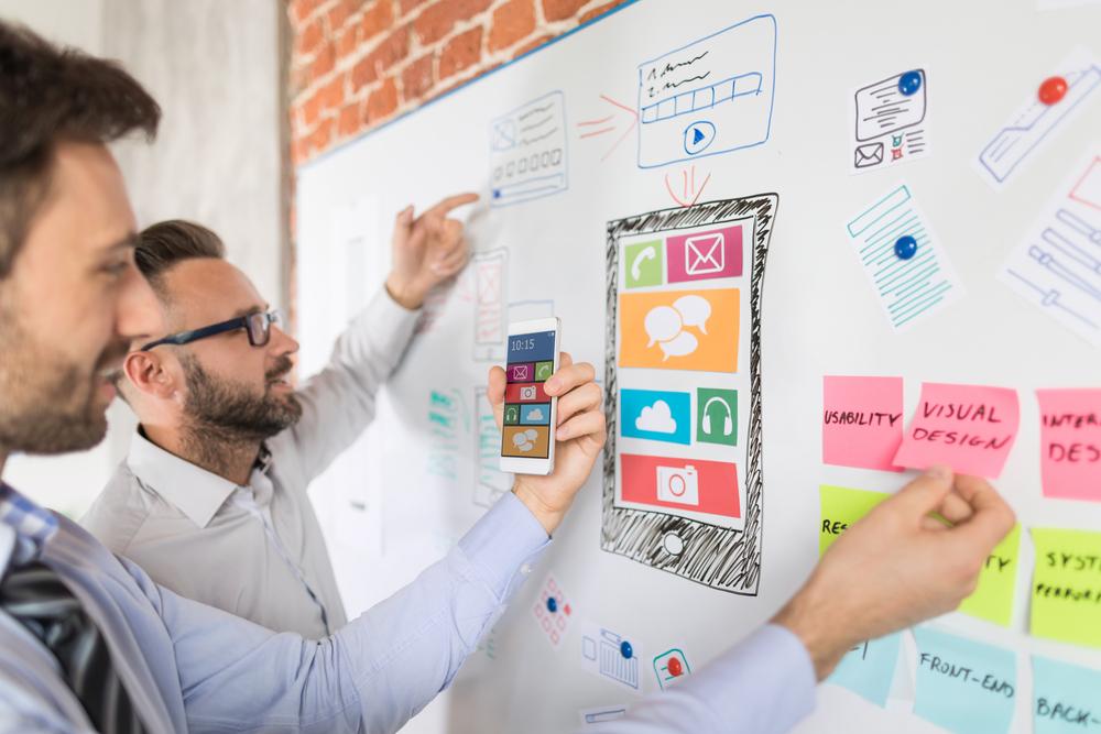 transformamos UX com uma jornada digital