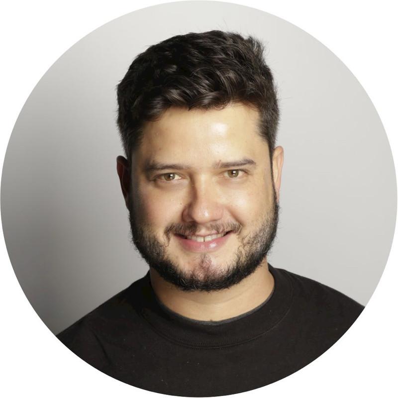 Claudio Castro