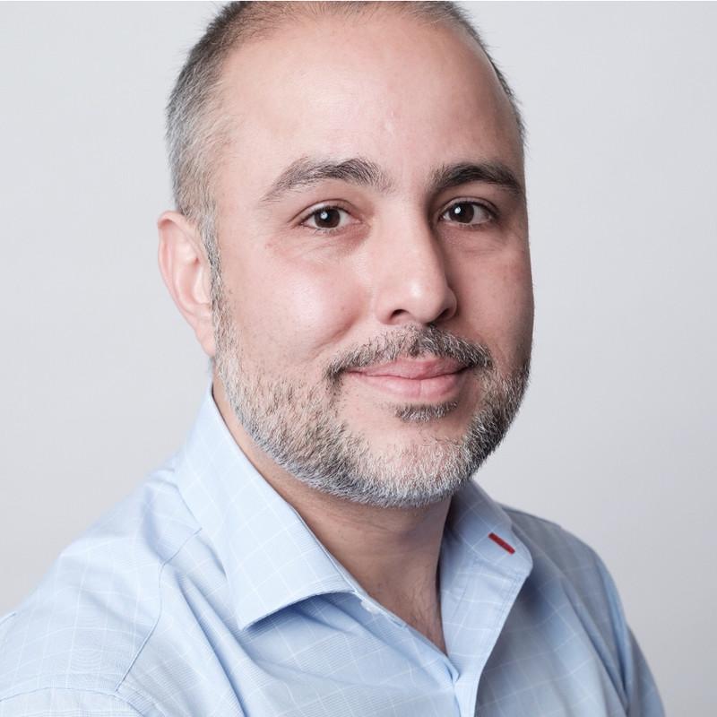 Marcelo Amaral